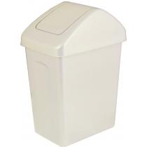 Відро для сміття BranQ асорті, 25л