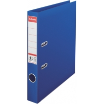 Папка-реєстратор Esselte No.1 Power А4 50мм, колір синій