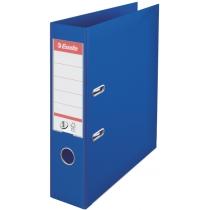 Папка-реєстратор Esselte No.1 Power А4 75мм, колір синій
