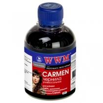 Чорнила для Canon, Carmen CU/PB, photo black, 200 г.
