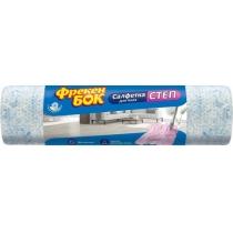 Ганчірка для миття підлоги 50х70 см Фрекен Бок Степ 1шт