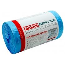 Пакети для сміття 35л / 100шт PRO service