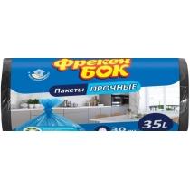 Пакети для сміття 35л / 30шт Фрекен Бок