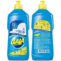 Засіб для миття посуду рідина Gala 500 мл