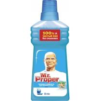 Засіб миючий універсал рідина океан Mr.PROPER 500 мл