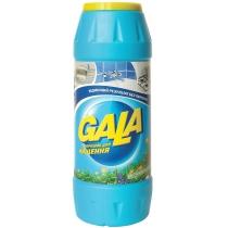 Засіб чистячий порошок універсал букет GALA 500 гр