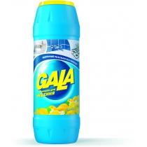 Засіб чистячий універсал порошок лимон Gala 0,5 кг