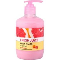 Мило рідке Фреш Джус з запахом грейпфруту 460 мл