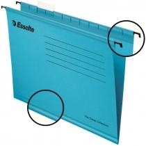 Файл підвісний  Esselte Classic А4 картонний