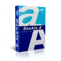 Папір офісний Double A A4 80г/м2, 500 арк., клас A
