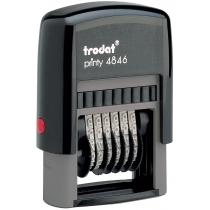Нумератор TRODAT 4846