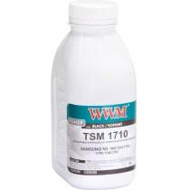 Тонер WWM TSM1710 для Samsung ML-1510/1710/1750, Black, 90г