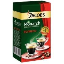Кава мелена Jacobs Espresso 250 г