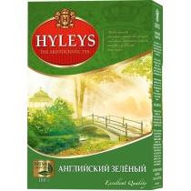 Чай зелений Hyleys 100г