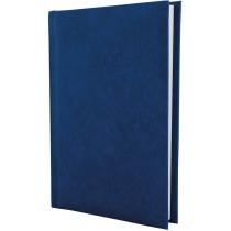 Щоденник датований 2020, А5 CARIN, темно-синій