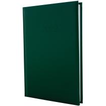 Щоденник датований 2020, ALLEGRA, зелений, А5