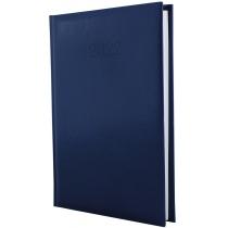 Щоденник датований 2020, CARIN, темно-синій, А5