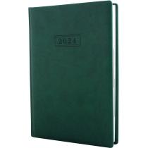 Щоденник датований 2020, VIVELLA , зелений, А5