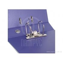 Папка-реєстратор LUX А4 5см фіолетова (зібрана)