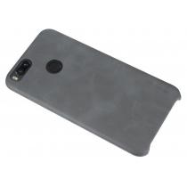 Чохол для смартф. T-PHOX Xiaomi Mi A1 - Vintage (Чорний)