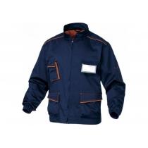 Куртка PANOSTYLE р. XXXL (64-66), зріст 196-204, синій