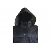 Куртка утеплена HEDMARK синя/сіра, р.S