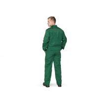 Костюм «Універсал» зелений з напівкомбінезоном, р. L (52-54), зріст 182-188 см