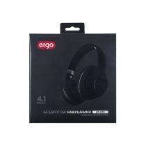 Гарнітура бездротова ERGO BT-870 Black