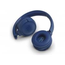 Гарнітура бездротова JBL T500BT Blue