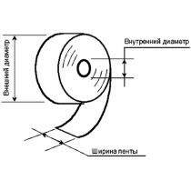 Стрічка касова (48)-57/12 Термо 30м
