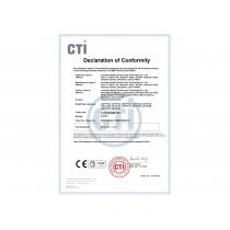 Безконтактний інфрачервоний термометр LANDWIND FT116