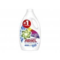 Гель для прання Ariel Touch Of Lenor Color 2,2 л
