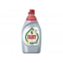 Засіб для миття посуду FAIRY Platinum Лимон і лайм 430 мл