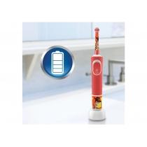 Електрична Зубна Щітка дитяча Oral-B Kids «Історія Іграшок»
