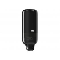Дозатор для рідкого мила-піни Tork чорний S4