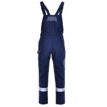Напівкомбінезон робочий Гранд СПС К5 синій р.128-132/182-188