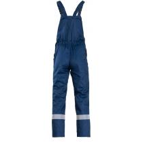 Напівкомбінезон робочий Стандарт СПС К5 темно синій р.88-92/158-164