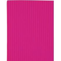 Гофрокартон неоновий 165±10 г/м 2. Формат A4 (21х29,7см), рожевий