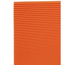 Гофрокартон 160±10 г/м 2. Формат A4 (21х29,7см), помаранчевий
