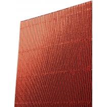 Гофрокартон металізований 260±10 г/м 2. Формат A4 (21х29,7см), червоний