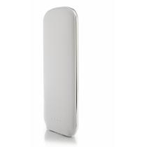 Мобільна батарея (Power Bank) Optima 4101, 5 000 mAh, 2*USB output, 5V 2.1A, колір білий