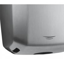 Сушарка для рук Mediclinics Machflow автоматична 1500 Вт сатинова, нерж.сталь