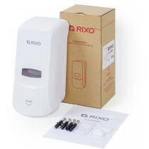 Дозатор рідкого мила Rixo Grande S369W