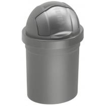 Відро для сміття ROLL BOB асорті, 10л
