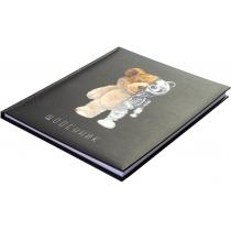 Щоденник шкільний, 165х210 мм, стімпанк